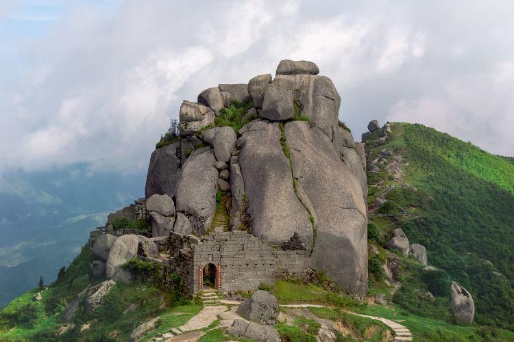 Fusang Mountain1