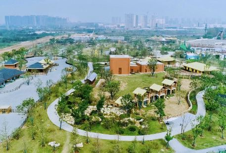 Fuyang Ecological Park