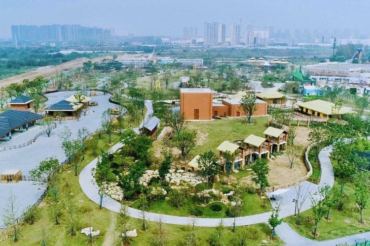 Fuyang Ecological Park3