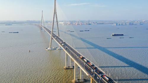 Sutong Bridge