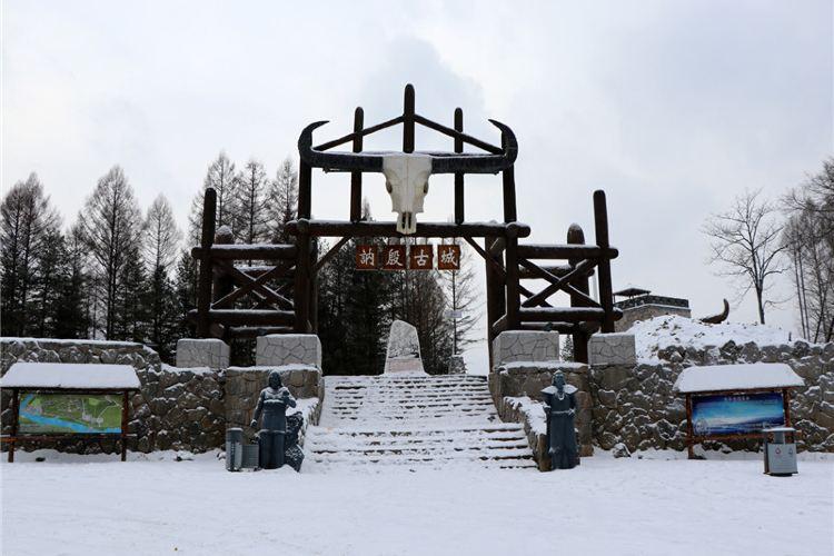 Neyin Ancient City3