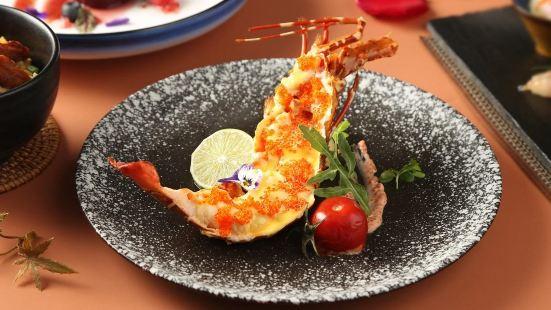 Si Japanese Restaurant (Shenzhen JW Marriott Hotel Nanshan)