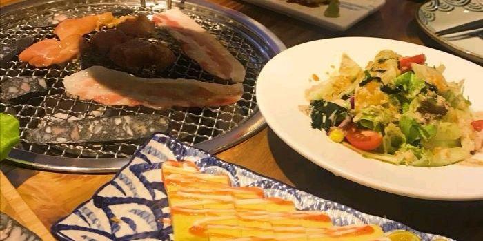 炭火乾杯烤肉料理店(学院店)1