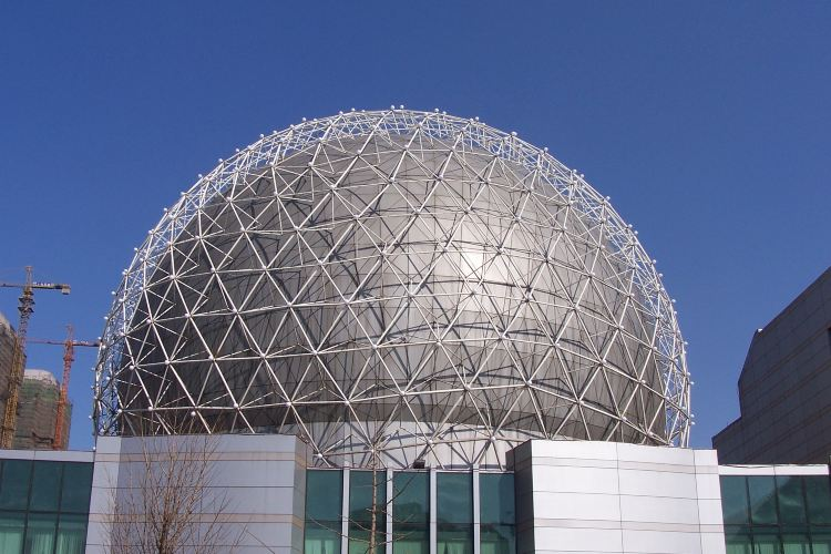 Shenyang Science Palace2