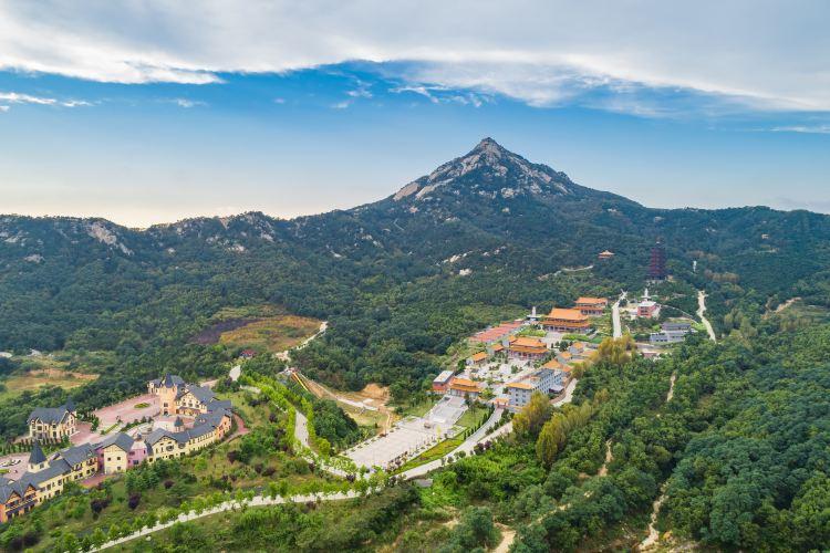 Weihai Duofushan International Tourism Resort4