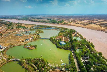 Shenquan Ecological Tourism Scenic Area