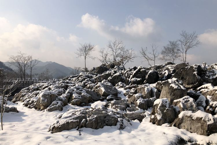 Dongtianwan Scenic Spot3