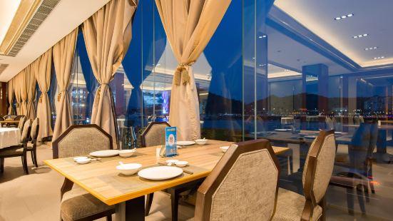 普陀華僑飯店餐廳