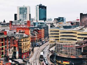 Manchester,Recommendations