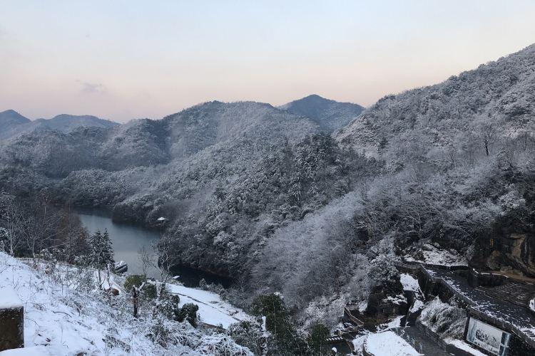Dongtianwan Scenic Spot4