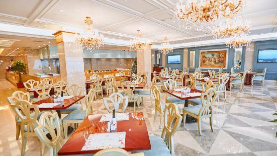 新巴黎大酒店-香榭麗舍西餐廳