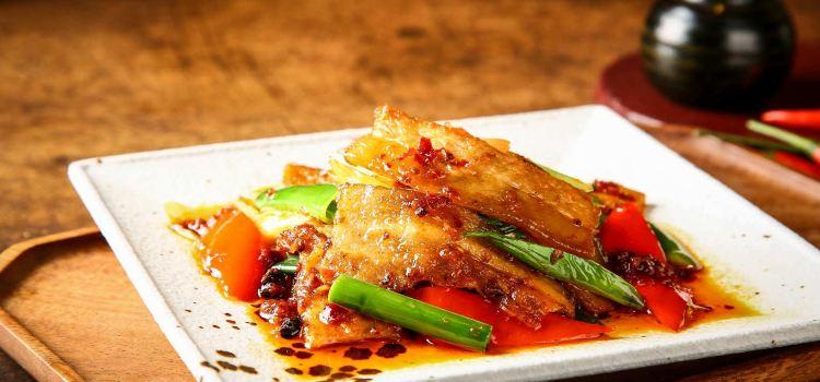 深圳益田威斯汀酒店·中國元素中餐廳3