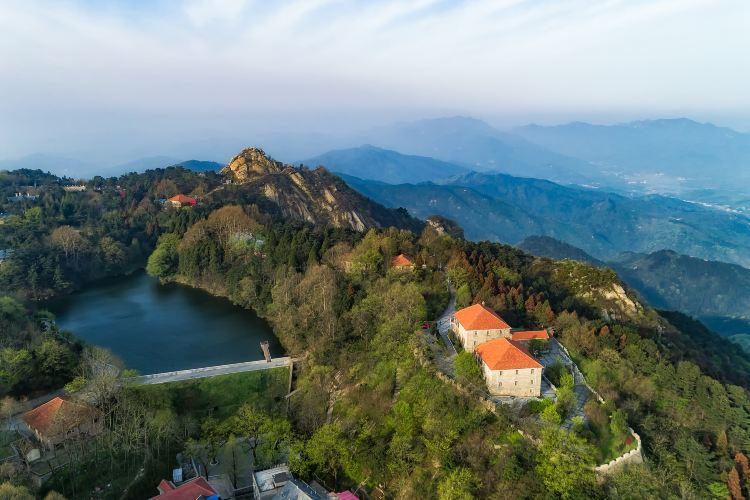 雞公山風景區1