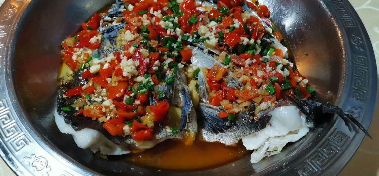 魚阿婆·有機農家菜1