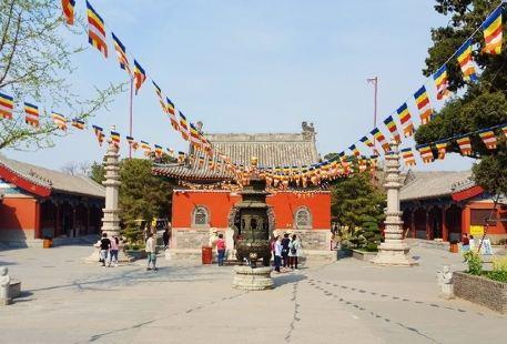 Dabeichan Temple