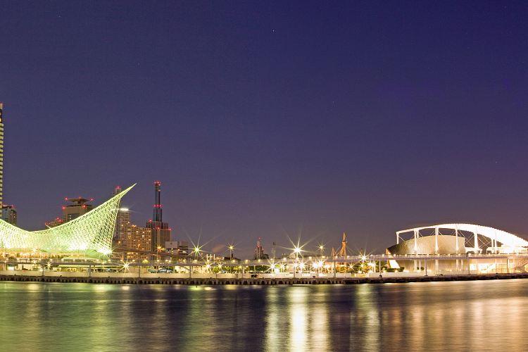 Kobe Maritime Museum2