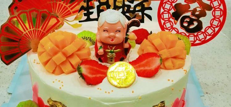 哈式蛋糕世界2