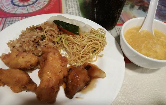 Ocean Seafood Chinese Restaurant3