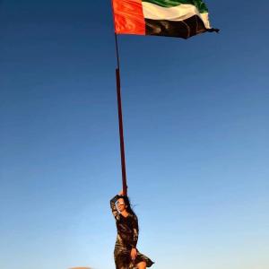 United Arab Emirates,Hotelstay