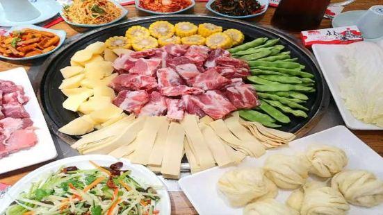 知青屯灶台魚(民豐大街店)
