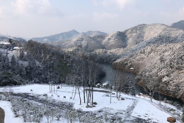 Dongtianwan Scenic Spot2