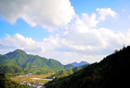 Huaiyu Mountain