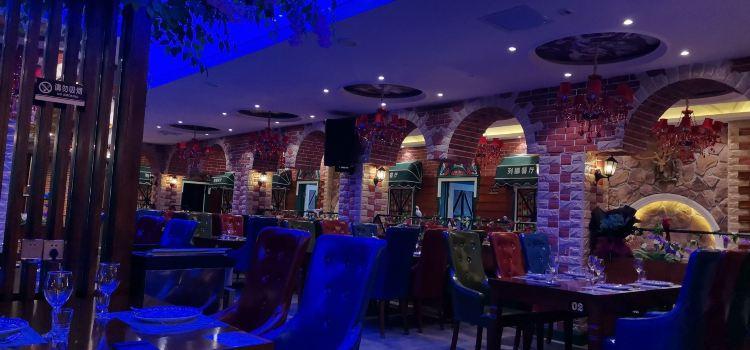 列娜餐廳2