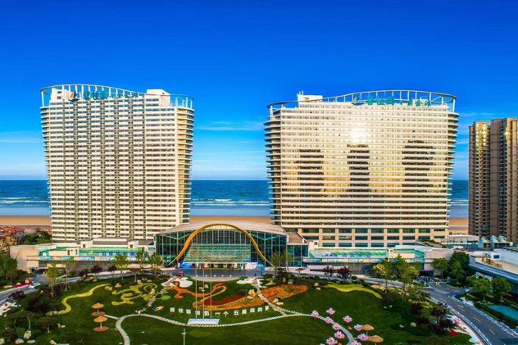 Country Garden Golden Beach Hotel2