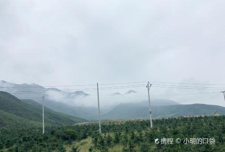 海南藏族自治州民俗文化博物館