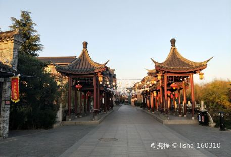 Anfeng Ancient Street