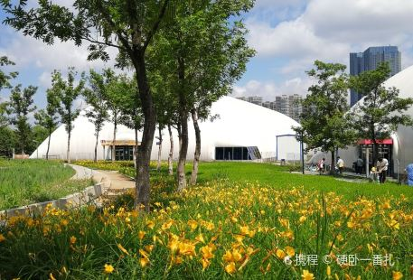 Aolinpike Tiyu Park