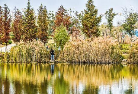Huaibeinanhu Park
