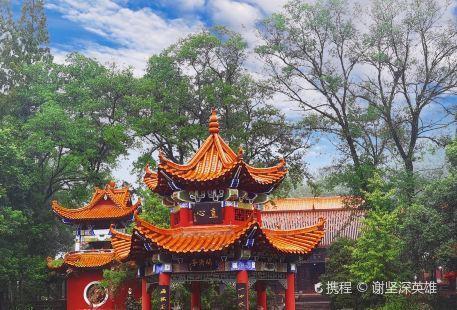 Jiashan Temple