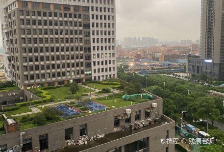 Jinying·lvdao International Center