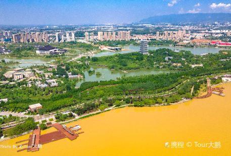 Xi'an Chanba Ecological Area