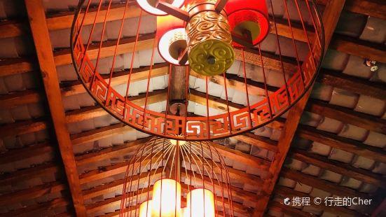 小龍坎老火鍋(中環新世界店)