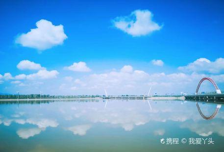 Weibin Park