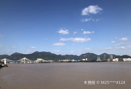 Dongqiao Mountain Park