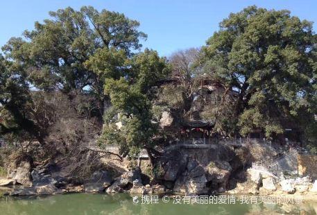 Wolongshan Park