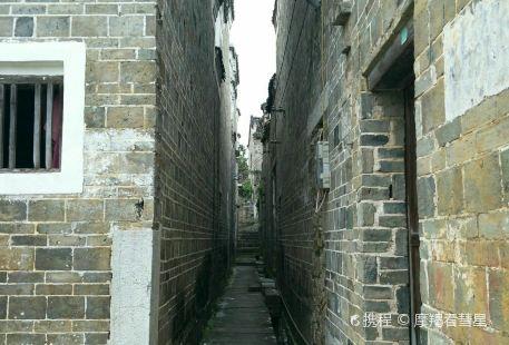 Former Residence of Jiang Xianyun