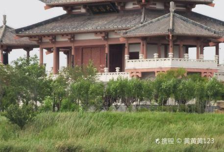 Luyanghu National Wetland Park