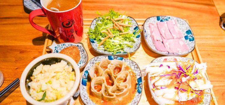 晉陞爐食鋪1