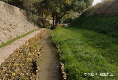 Linyixuan Fitness Ecological Garden