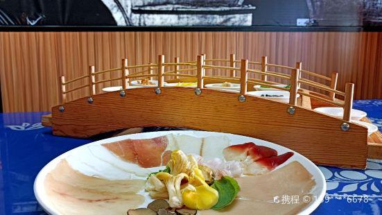 橋香園(南屏街曉東街口店)