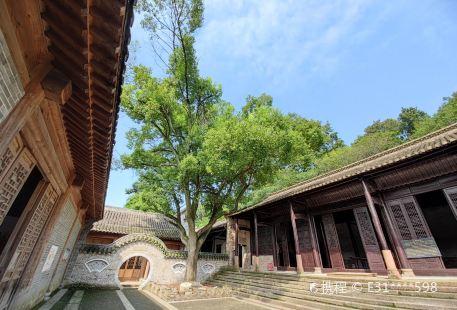 Jingju Temple