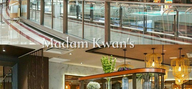 Madam Kwan's(KLCC)2
