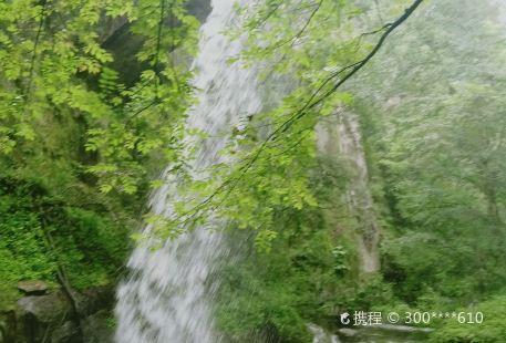 Tangjiahe National Nature Reserve