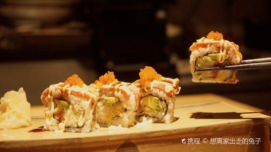 藏日本料理