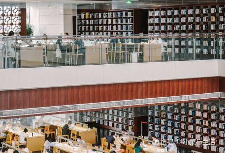 成都圖書館