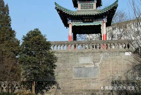 Ancient Temple of Su Wenzhong